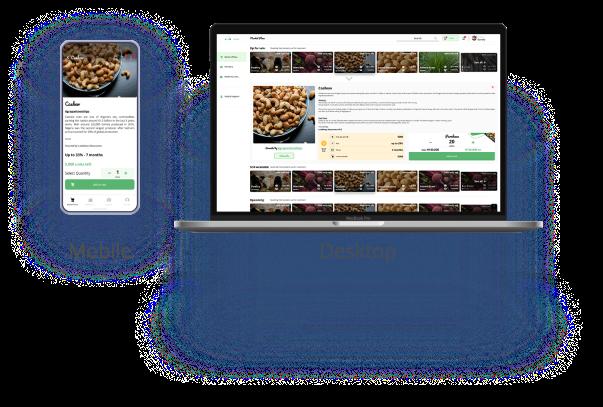 requid web mobile